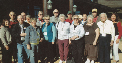 Bloomington Travel Club